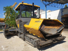 Volvo P6820D + VB78ETC used asphalt paving equipment