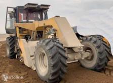 Estabilizador de solos Bomag MPH122