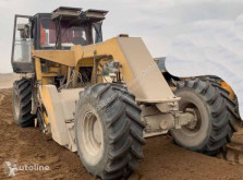 Obras de carretera Bomag MPH122 estabilizador de suelo usada