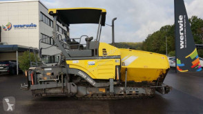 Used asphalt paving equipment Vogele SUPER 1800-2