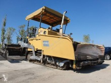 Used asphalt paving equipment Vogele S 2100-3