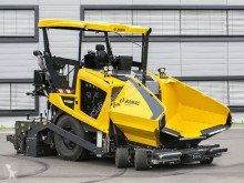 Used asphalt paving equipment Bomag BF 600P-2 S500