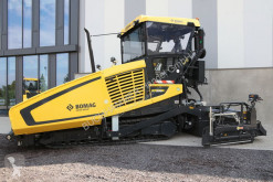Used asphalt paving equipment Bomag BF 800C-2 – S600