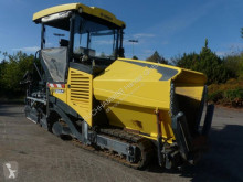 Used asphalt paving equipment Bomag BF 300 C