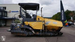 Vogele SUPER 1800-2 használt aszfaltbedolgozó gép