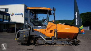 Used asphalt paving equipment Vogele SUPER 1800-3i