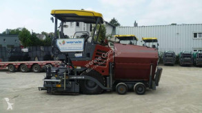 Obras de carretera pavimentadora Vogele SUPER 1303-3i