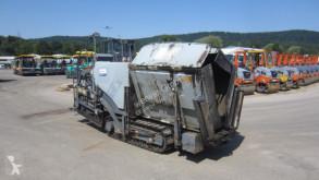 Obras de carretera pavimentadora Vogele SUPER 800