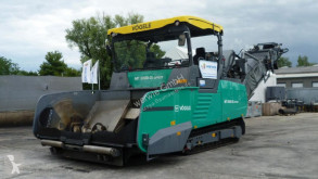 Used asphalt paving equipment Vogele MT3000-2i Offset