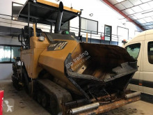 Caterpillar asphalt paving equipment AP555E