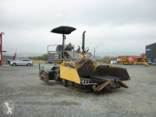 Volvo ABG 2820 /Asphaltfertiger / Fertiger / Asphalt road construction equipment used sprayer