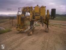 Gomaco CONCRETE SLIPFORM PAVER GT 3600 asfalteringsmaskine brugt