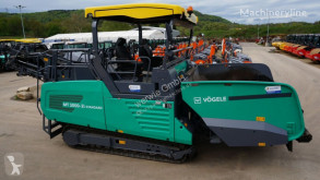 Vögele MT 3000-2i used asphalt paving equipment