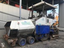 Echipamente pentru lucrari rutiere ABG 6870 Aspalt Paver second-hand