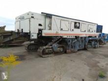 Wegenbouw Wirtgen WR 4200 tweedehands asfaltafwerkmachine