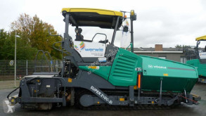 Vögele SUPER 2100-3i / AB 600-3 TP2 used asphalt paving equipment