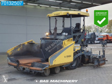 Bomag BF300P used asphalt paving equipment