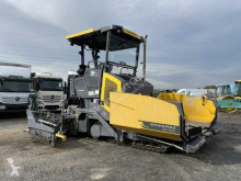 Dynapac SD1800C Fertiger /nur 1.225h/ Nivellierautomatik road construction equipment used