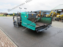 Vögele asphalt paving equipment S800-3i
