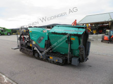 Vögele S800 used asphalt paving equipment