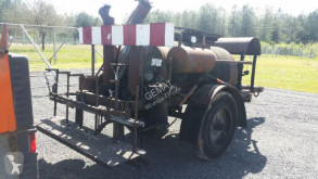 Rincheval ER1000M road construction equipment used sprayer