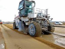 Obras de carretera Wirtgen WR2500S cepilladora usada