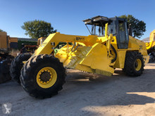 Bomag MPH 122 raboteuse occasion