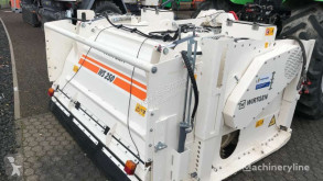 Wirtgen WS 250 road construction equipment used