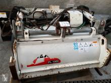Lavori stradali scarificatrice Simex PL1000