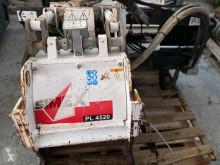 Yol çalışmaları planya makinesi Simex PL4520