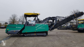 Vögele MT 3000-2i OFFSET Beschicker Power Feeder used asphalt paving equipment