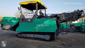 Vögele MT 3000-2i Beschicker Power Feeder used asphalt paving equipment
