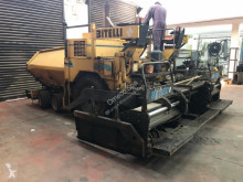 Bitelli BB650 used asphalt paving equipment