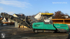 Vögele MT 3000-2i Offset Beschicker Feeder finisseur occasion