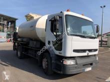 Yol çalışmaları asfalt distribütörü Acmar 8 500 LITRES