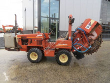 Raboteuse Ditch Witch 3500 SX Trencher / Asfalt cutter