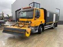 Travaux routiers DAF 65.220 Bitumen spray truck occasion