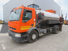 Travaux routiers Renault 270 Dci occasion