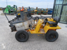 Road construction equipment Linnhoff LD500 H