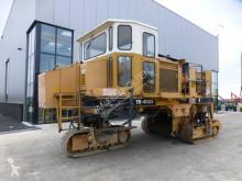 Yol çalışmaları Caterpillar CMI TR-4503 planya makinesi ikinci el araç