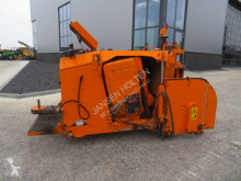 Burtec BZM700 M Beton/Asfalt zaag machine road construction equipment used