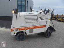 Yol çalışmaları Wirtgen W500 planya makinesi ikinci el araç