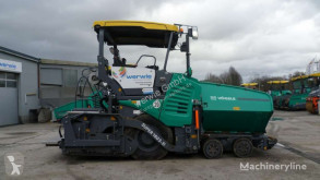 Vögele asphalt paving equipment SUPER 1803-3i