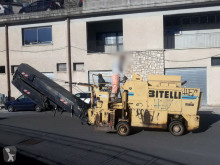 Bitelli SF100 used asphalt planer