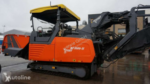 Vögele MT 3000-2i Offset Beschicker Feeder Material Transfer used asphalt paving equipment