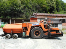 Marini P250H used asphalt paving equipment