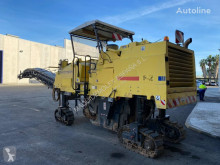 Bomag BM 1300/30(0116) road construction equipment used