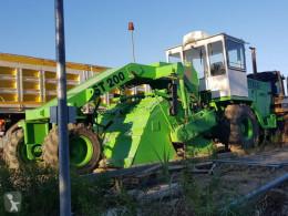 Obras de carretera cepilladora Bitelli ST200