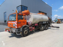 Travaux routiers Renault G 300 Manager Bitumen sprayer occasion