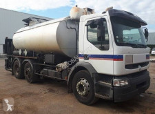 Renault PREMIUM 340 road construction equipment used sprayer
